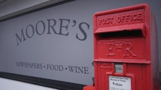 Spondon Calling - Moore's Convenience Store - Tales from The Midlands