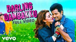 Download Maan Karate - Darling Dambakku Video | Anirudh | Sivakarthikeyan 3Gp Mp4