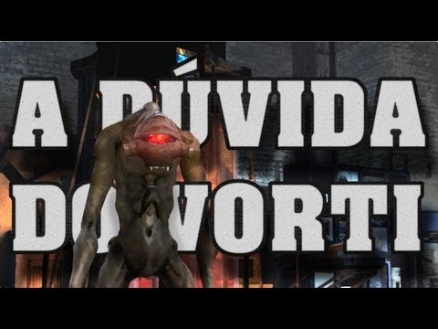 A Dvida do Vorti