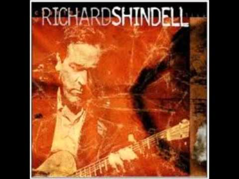 Richard Shindell - You Stay Here