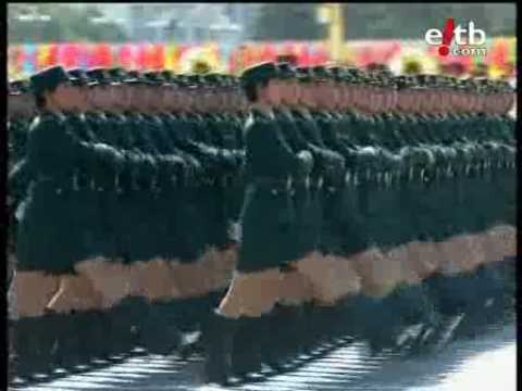60 aniversario de la Republica China