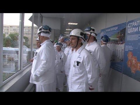 Десна-ТВ: Новости САЭС от 17.07.2019