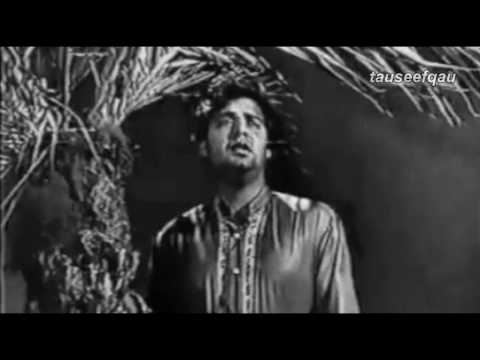 Udas Hai Dil Nazar Parishan - A Tribute To Salim Raza By Sonu Nigam video