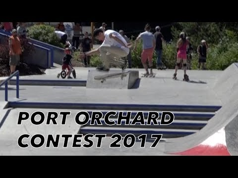 PORT ORCHARD CONTEST 2017