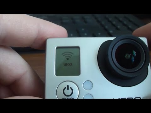 Tech Tip #39 GoPro - How to fix GoPro Hero 3 Freezing issue with Firmware Update