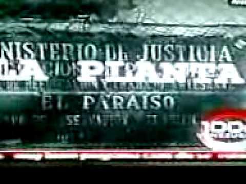 CRISIS CARCELARIA EN VENEZUELA.- 04