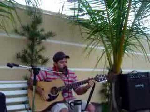 David Tavares - Do Brasil a Argentina