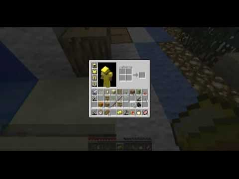 OPC TV Minecraft GG #1