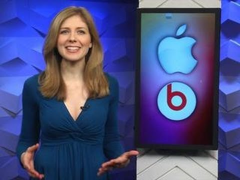 CNET Update - Apple to grow streaming with Beats' formula