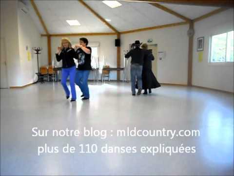 Rose Garden Partner Dance Youtube