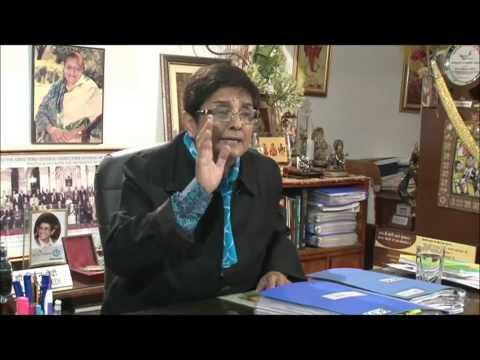 Kiran Bedi did not Run From Interview #TimesNow Exposed !