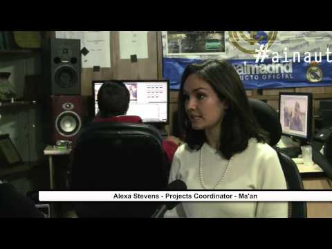 Passe Muraille - Projet Palestine pour l'Awiph (1)