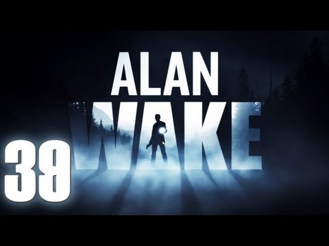 Alan Wake - 39 - Episode Four - The Truth