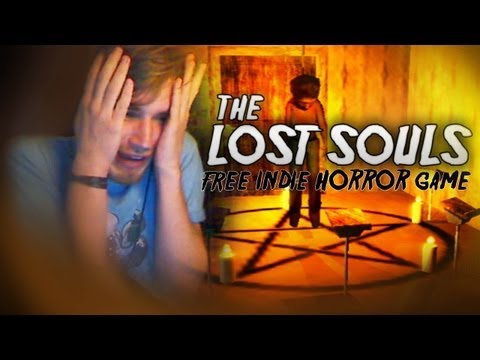 I PEE MY PANTS ;_; - The Lost Souls - (+Download Link) - Let's Play