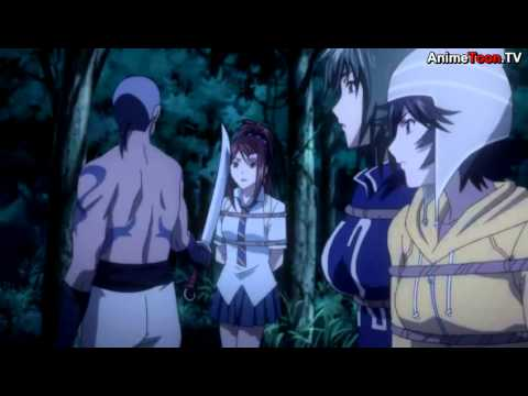 Ikki Tousen Extreme Executor Ep.01 - Anime English Dubbed video