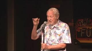 Bill T Davis Funnybone Comedy Contest Finals