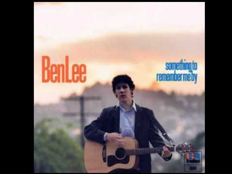 Ben Lee - 8 Years Old