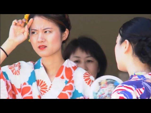 Japan: Heatwave grips nation