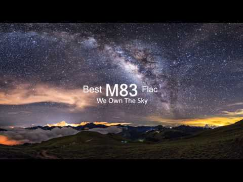 Best M83 (High Quality) Flac