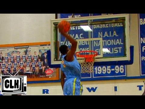 Andrew Wiggins Commits to Kansas - Andrew Wiggins Career Mix - #1 Player in Class of 2013