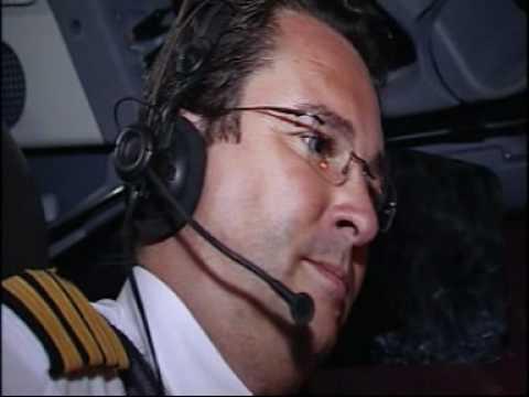 Easyjet Cabin Crew Training - Turbulence video
