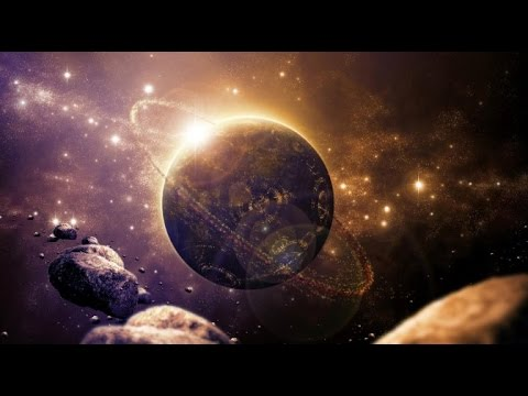 NASA DISCOVERS NEW PLANET 2016