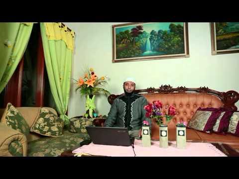 CERAMAH AGAMA ISLAM (WESAL TV): MANAJEMEN RUMAH TANGGA 2 - Dr. Khalid