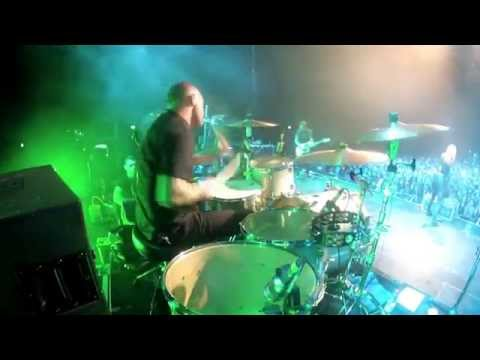 Paramore - Decode - Live in Luxembourg - DrumCam thumbnail