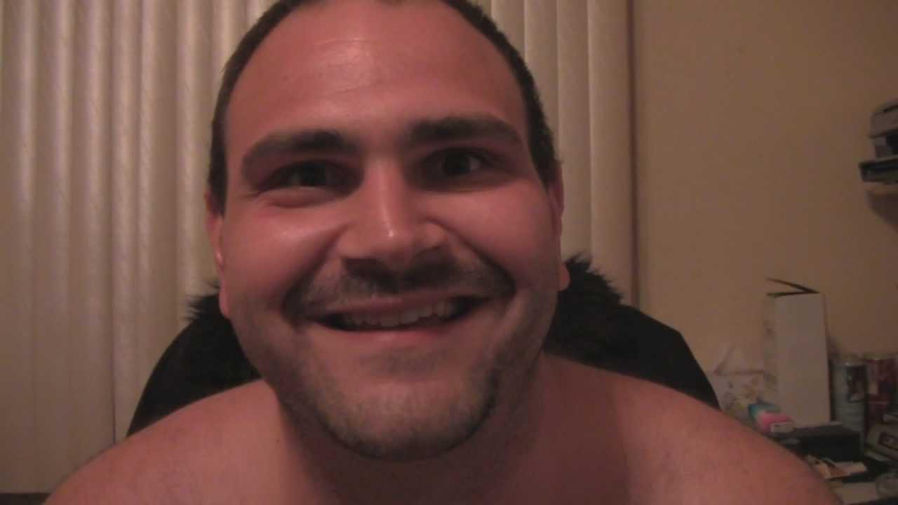 TSA has a run in with 13.5 inch Penis-Jonah Falcon - YouTube
