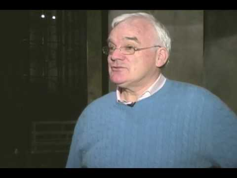 Chicago Opera Theater: Brian Dickie, Behind the Scenes