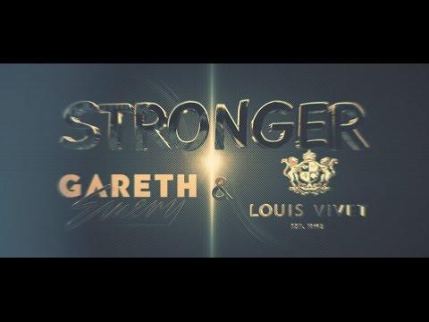download lagu Gareth Emery & Louis Vivet - Stronger gratis