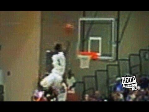neticami fantastisks 'slam dunk' ASV koledžu basketbolā