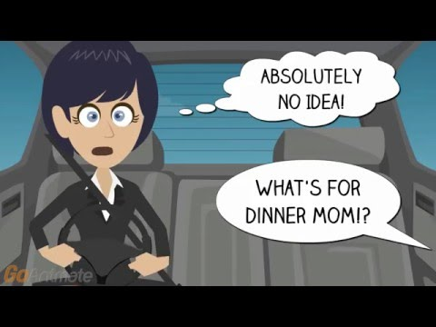 What's for dinner mom? - Order healthy food online