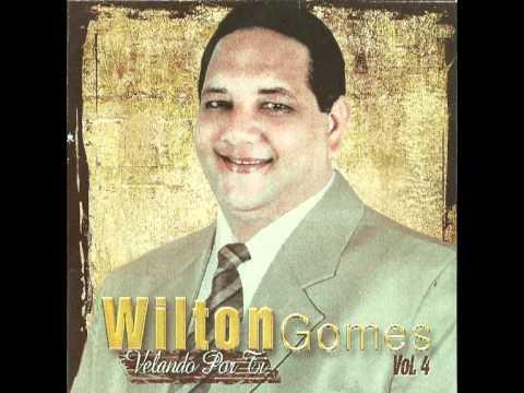 Cantor Wilton Gomes - Que ocupação é a tua V.04