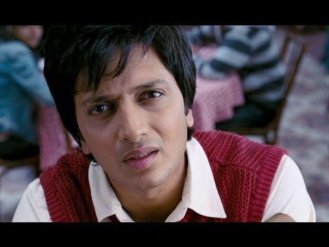 Riteish Gets Bullied By His Friends | Aladin