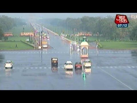 Weather: Rain Expected In Delhi & Himachal Pradesh