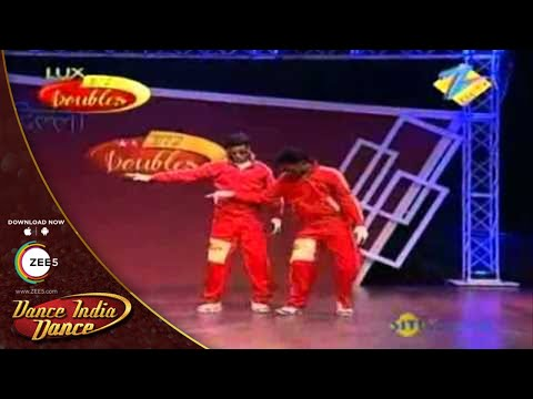 Did Doubles Delhi Audition Jan. 07 '11 Part - 8 video