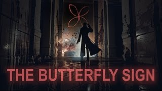 The Butterfly Sign - Chapter 1 - Atmospheric Investigation Game