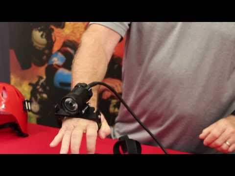 Video: Soft Handmount and QRM