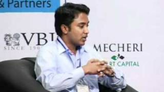 Glocalization with Suhas Gopinath Part 1 @ AIESEC Chennai Y2B