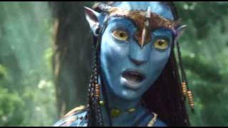 Avatar - Subliminal sex message scene