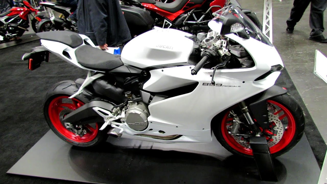 Ducati Motorcycles Nyc