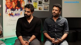 Mayaanadhi and its success mantra; chat with Tovino Thomas, Aashiq Abu and crew