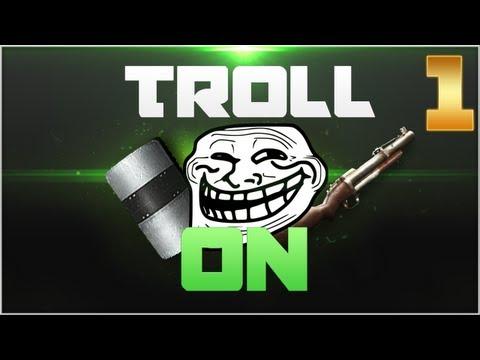 MW3 - Troll of Duty Ep 1