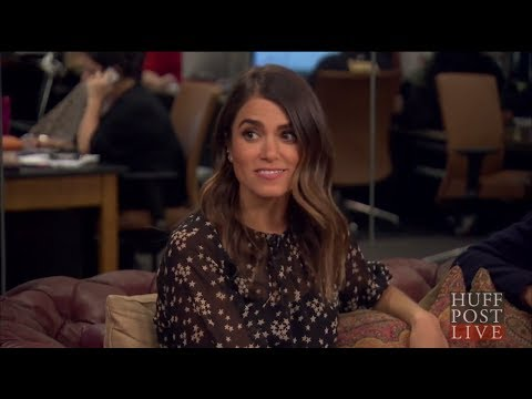 Nikki Reed: Fran Kranz Calls Me At Odd Hours