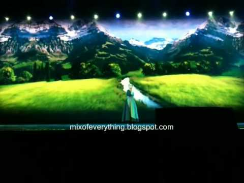The Sound Of Music Preview video