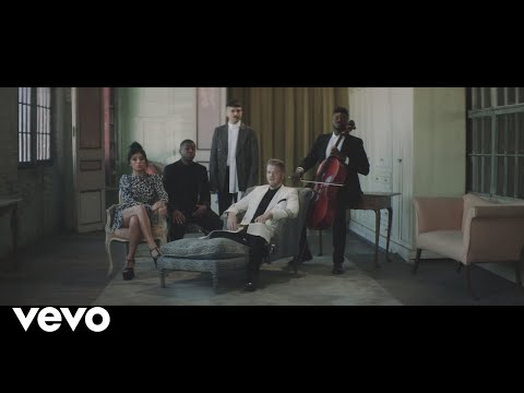[OFFICIAL VIDEO] Perfect - Pentatonix #1