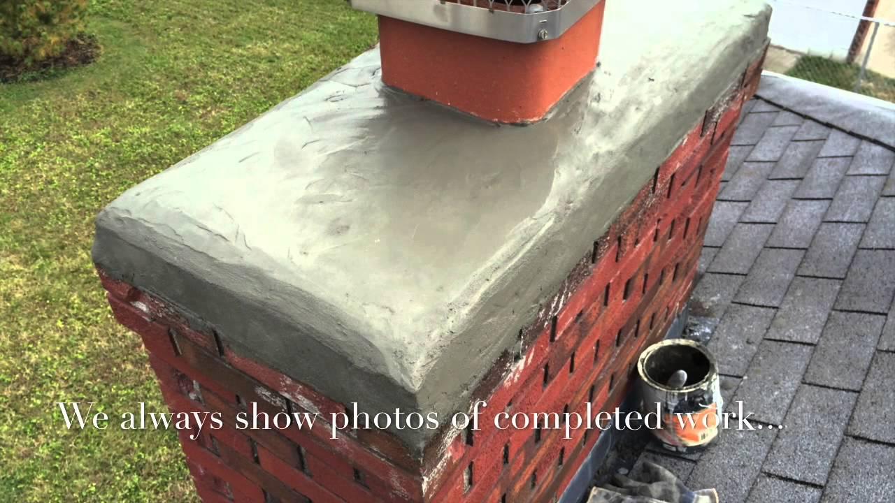 Louisville Ky Chimney Repairs 502 494 5630 Youtube