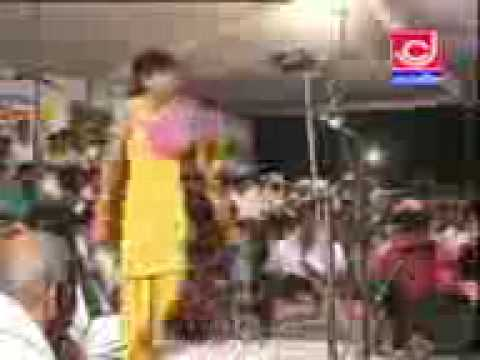 Haryanvi Ragni By Anu Kaadyan video