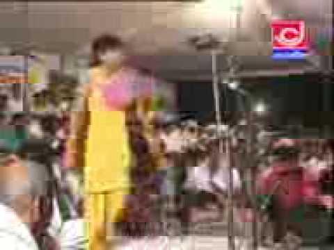 Haryanvi Ragni By Anu Kaadyan video